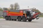 Wrocław - LSRG Wrocław-Strachowice - FLF - Crash 31