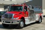 Meador - Meador Fire Department - Engine 22