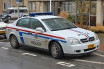 A 7690 - Police Grand-Ducale - FuStW