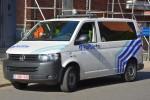 Mortsel - Lokale Politie - FuStW (a.D.)