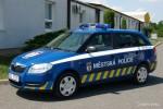 Votice - Městská Policie - FuStW