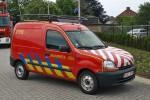 Geel - Brandweer - MZF - S526
