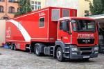 Florian Berlin Mobile Atemschutzstrecke B-2894