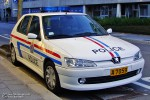 A 7059 - Police Grand-Ducale - FuStW (a.D.)