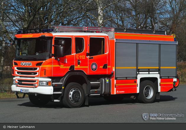 Florian Hamburg Berne 1 (HH-8835)