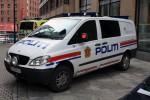 Oslo - Politi - FuStW - 339