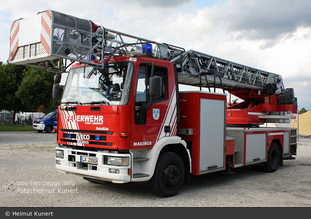 Florian Landshut 03/30-01