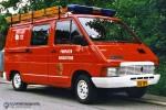 Gostingen - Service d'Incendie et de Sauvetage - TSF (a.D.)