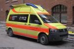 Rotkreuz Müritz 03/85-01 (a.D.)