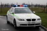 022 70-96 - BMW 530i - FuStW