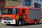 Borsbeek - Brandweer - HLF - 01