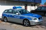 BP15-269 - BMW 520d Touring - FuStW (a.D.)