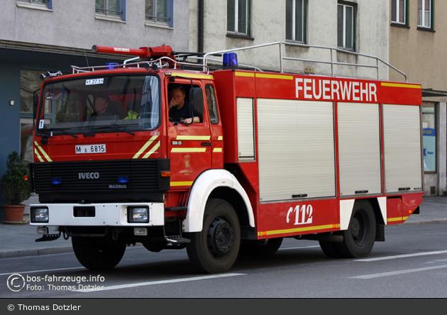 Florian München 01/27-01