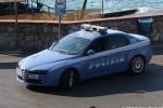 Capri - Polizia di Stato - Squadra Volante - FuStW