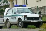 Kořenov - Policie - FuStW - 1U1 1127