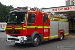 Eastleigh - Hampshire Fire and Rescue Service - WrL