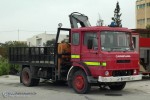 Hal Far - Civil Protection Department - LKW