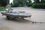 Florian Hildesheim Land 24/xx Anhänger Boot