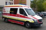Akut Ambulanz Bremen KTW (HB-BC 73)