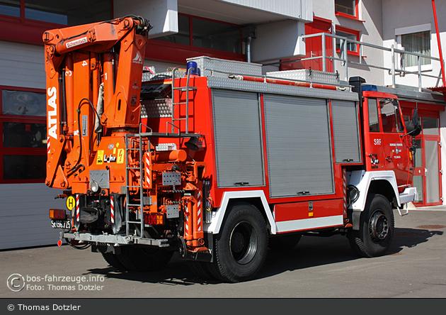 Feldbach - FF - SRF