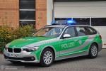 N-PP 2409 - BMW 318d - FuStW