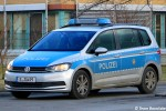 B-30499 - VW Touran - FuStW