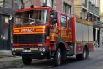 Targu Mures - Pompieri - RW