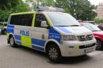 Göteborg - Polis - FuStW - 1 51-3410