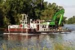 WSA Aschaffenburg - Schwimmgreifer Wels