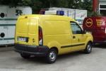 DESY - Technischer Notdienst - MZF (a.D.)