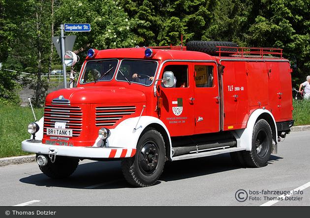 Braunau am Inn - FF - TLF 2000 (a.D.)