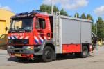 Zaanstad - Brandweer - RW-Kran - 11-8071 (a.D.)