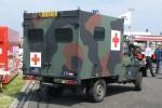 Ermelo - Koninklijke Landmacht - KTW