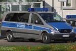 EF-TP 4026 - MB Vito 115 CDI - FuStW - Jena