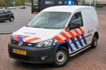 Amsterdam - Politie - Landelijk Team Forensische Opsporing - DHuFüKw - 3106