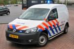 Amsterdam - Politie - FO - BeDoKw - 3106