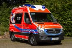 Rettung Ennepe 00 KTW 03 (a.D.)