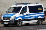 DD-Q 7330 - Mercedes-Benz Sprinter 316 CDI - HGruKw