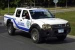 La Romana - Policía Nacional Dominicana - FuStW