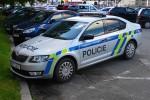Plzeň - Policie - FuStW - 6P5 0247