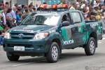 Rio de Janeiro - Polícia Militar do Estado do Rio de Janeiro - FuStW - 58-0066