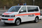 Appenzell - KaPo Appenzell Innerrhoden - Patrouillenwagen - 0911