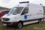 Mercedes-Benz Sprinter - Auto-Form - RTW