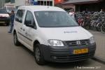 Amsterdam - Politie - DCIV - PKW - 6155