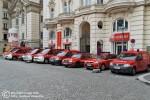 AT - Wien - Feuerwehr - Gruppenfoto 01