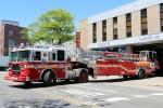 FDNY - Brooklyn - Ladder 106 - DL