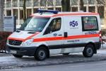 ASG Ambulanz - KTW 02-04 (HH-BP 666)