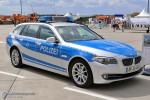 BP16-50 - BMW 520d Touring - FuStW