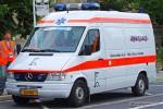 Esch/Alzette - Securistes de la Ville - KTW