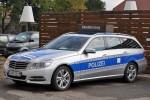 Polizei - Mercedes-Benz E 250 CDI - FuStW